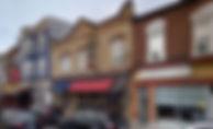 Commerces de proximité de résidence pour personnes âgées Les Jardins St-Sacrement à Québec