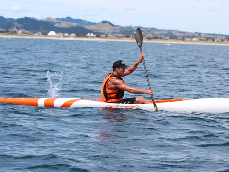 NZ SURFSKI CHAMPIONS CROWNED