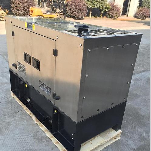 Kubota 8kw Stainless Steel Generator