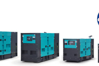 Cummins 20kw Standard Steel Generator Package