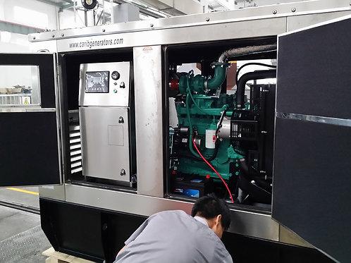 Kubota 30kw Stainless Steel Generator Package