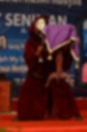 magician, Magician Malaysia, illusionist Malaysia, illusionist, hafidz the wizard, magic show, illusion's show, floating table, Hafiz Othman,  Hafidz Osman, Hafiz the wizard