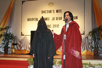 Hafiz the wizard, Mr I don't know, magician, illusionist, magic show, hafidz the wizard, hafiz Osman, Hafiz Othman