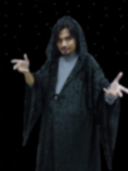 Magician Malaysia, Hafiz Osman, Hafiz the Wizard, Magician, illusionist, magic show, illusion show, malaysia, Hafidz the Wizard (Hafidz osman), will bring you to his journey of magic show.
