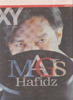 Hafiz Osman, Hafiz Othman, Magician Malaysia, Hafiz the wizard, Hafidz the Wizard, Magician, illusionist, Magic show, illusion's show,