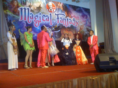 Magical Fantasy (Stage) 2