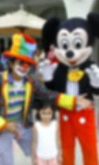 Party Clown, Magical Clown, Badut, Malaysia, Belon, Shah Alam, KL, Kuala Lumpur, Selangor.
