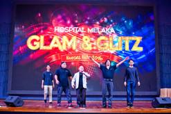 Glam & Glitz Annual Dinner 2016