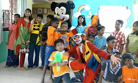 clown, malaysia, magician, magic show, birthday party, party planner, balloon decoration, mascot