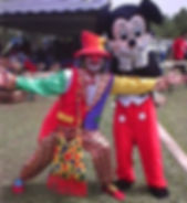 Clown Malaysia