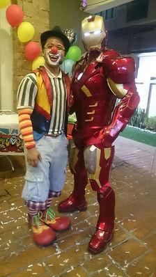 Magical Clown, Malaysia, Badut, Party Clown in Malaysia, Party Clown in Selangor, Party Clown in Kuala Lumpur (KL), Shah Alam.