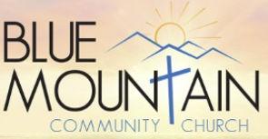 Blue Mountain Community Church