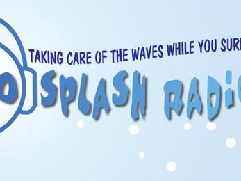 0100 Splash Radio Launches New Website!