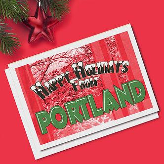 Christmas - Item #C10381 (Multi-Packs of 10 or 20 cards)