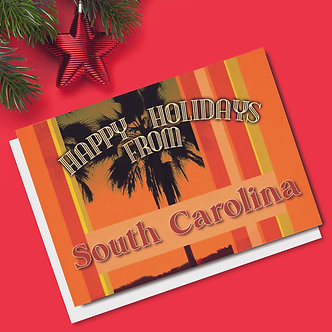 Christmas - Item #C10360 (Multi-Packs of 10 or 20 cards)