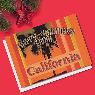 Christmas - Item #C10359 (Multi-Packs of 10 or 20 cards)
