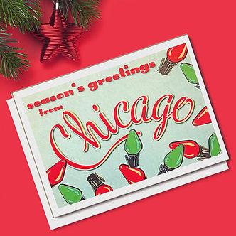 Christmas - Item #C10379 (Multi-Packs of 10 or 20 cards)