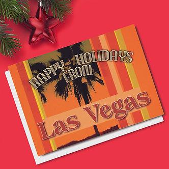 Christmas - Item #C10355 (Multi-Packs of 10 or 20 cards)