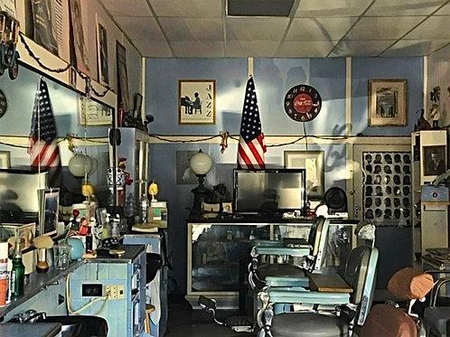 All American Barber Shop