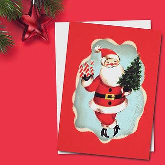 Christmas - Item #C10346 (Multi-Packs of 10 or 20 cards)