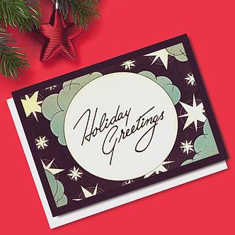 Christmas - Item #C10339 (Multi-Packs of 10 or 20 cards)