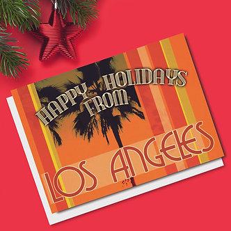 Christmas - Item #C10225 (Multi-Packs of 10 or 20 cards)