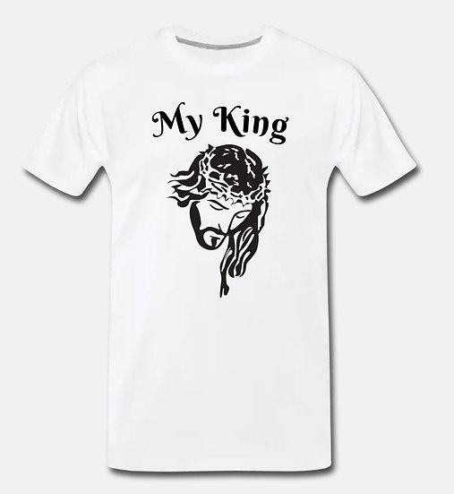 My King T-Shirt