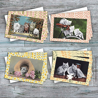 Note Card Sets - Item # NOTE046  (set of 12)