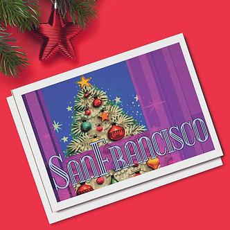 Christmas - Item #C10383 (Multi-Packs of 10 or 20 cards)