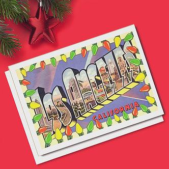Christmas - Item #C10382 (Multi-Packs of 10 or 20 cards)