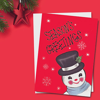 Christmas - Item #C10342 (Multi-Packs of 10 or 20 cards)