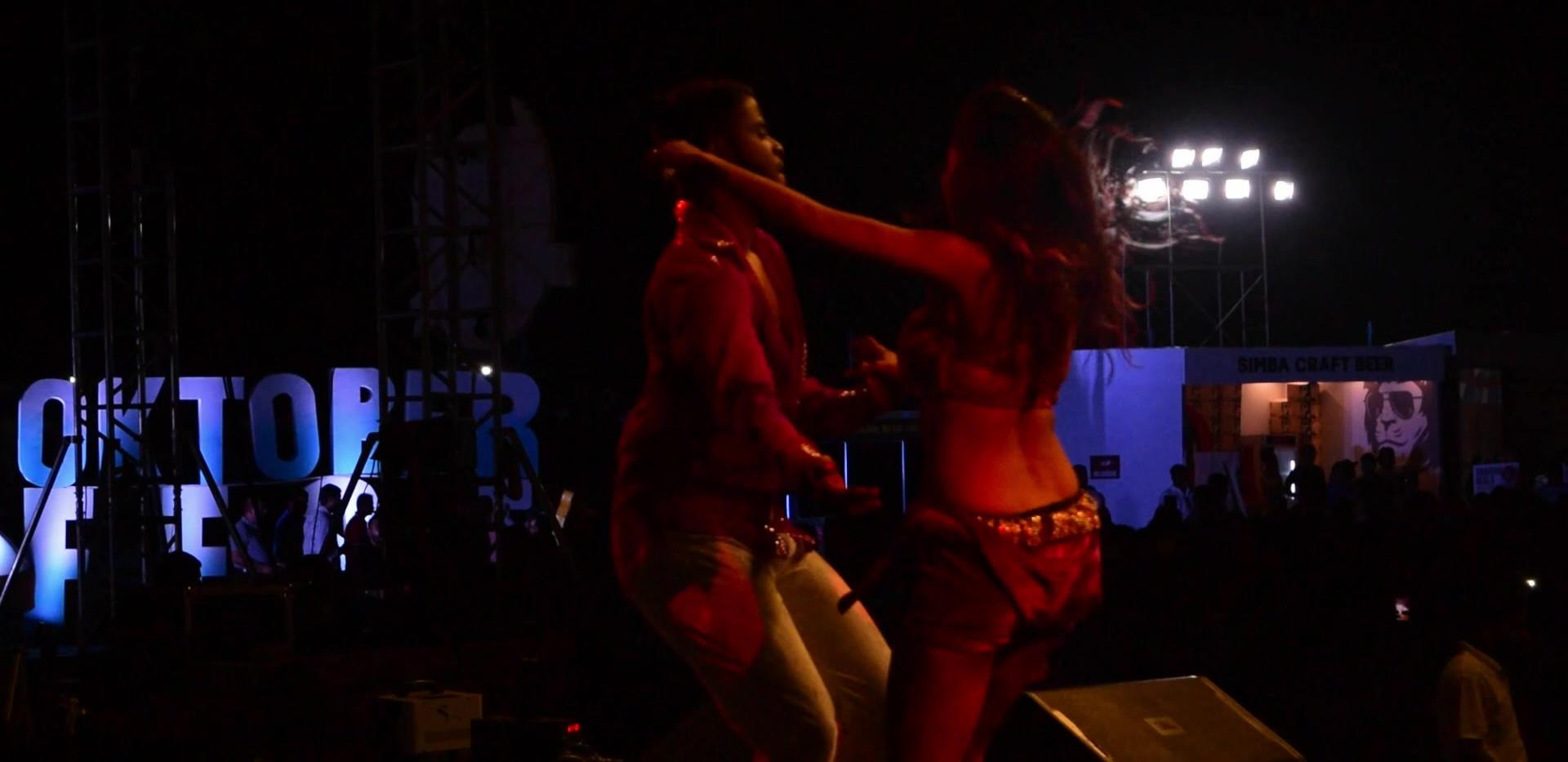 Octoberfest Goa