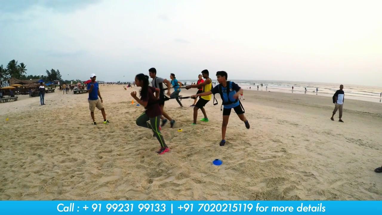 Sunils Fitness Wave