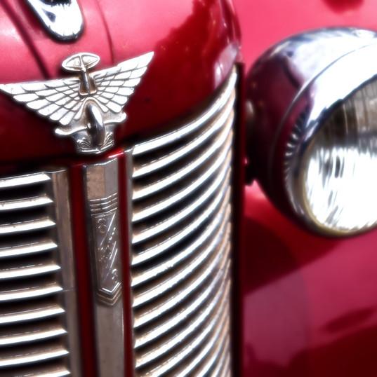Royal Motor Show