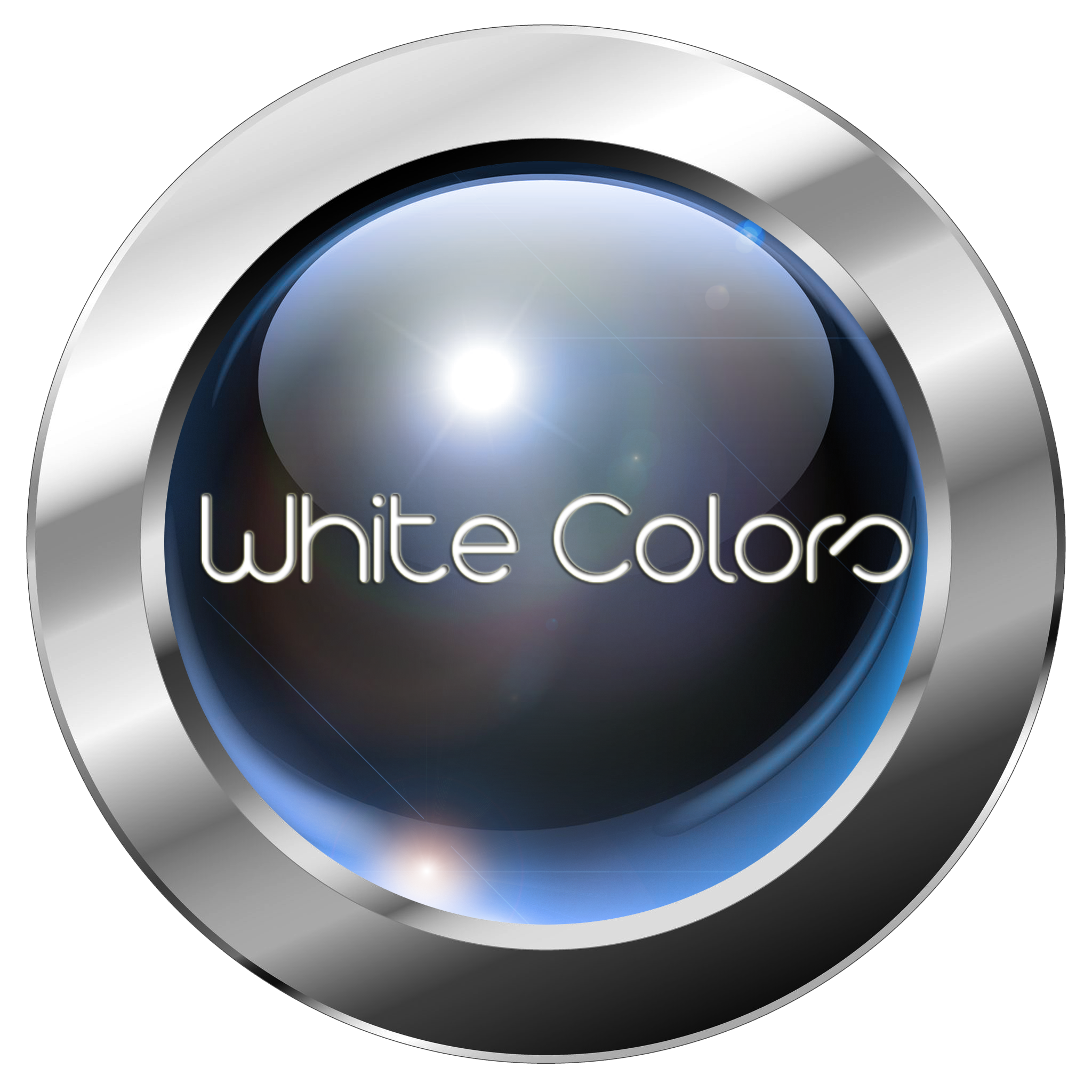 White  Colors  ICED Solutions