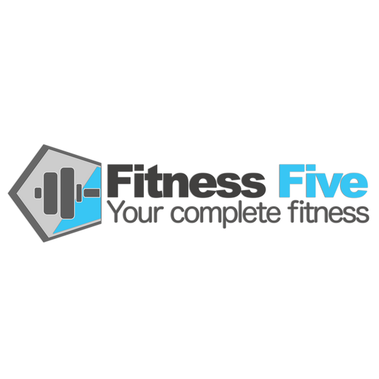 Fitness Five Logo