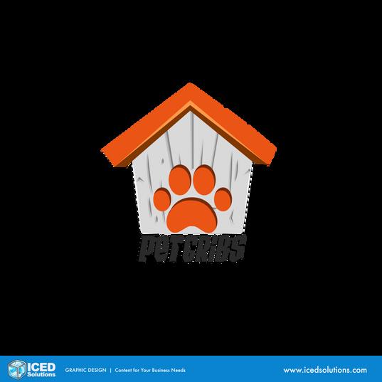 Pet Cribs Logo