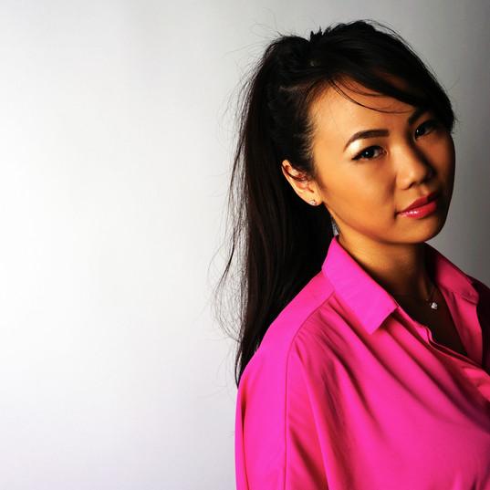May Ying Photoshoot