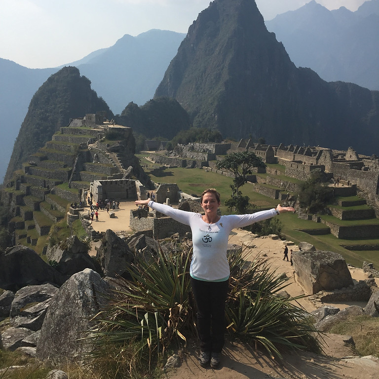 Peru: The Shaman's Path