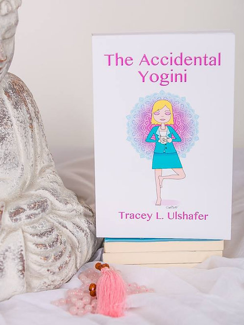 The Accidental Yogini