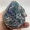 Thumbnail: Rainbow Fluorite Crystals