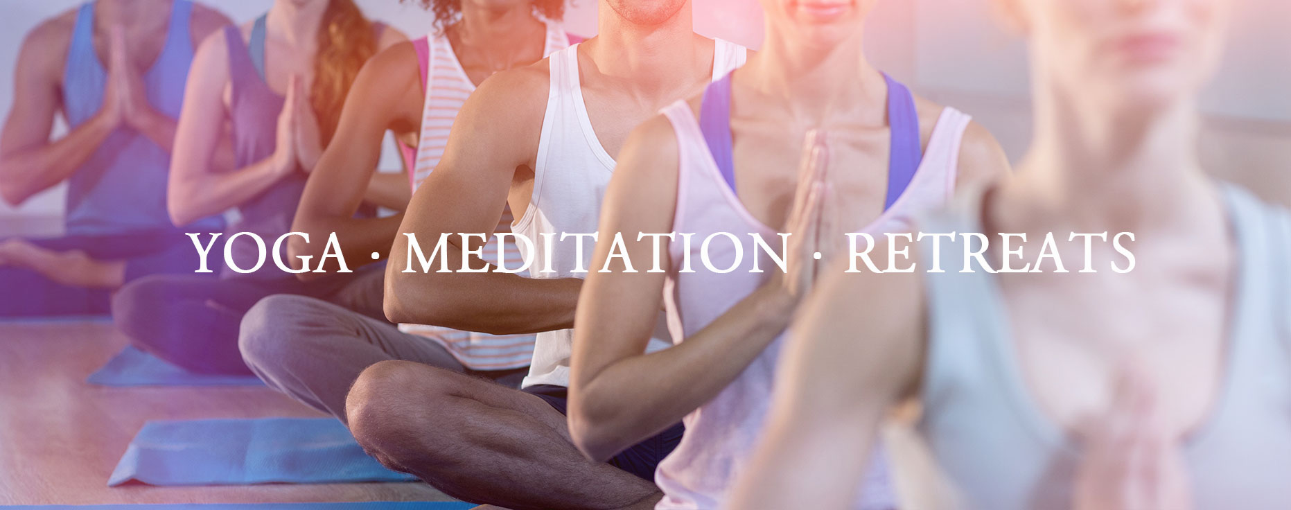 Yoga Meditations Retreat
