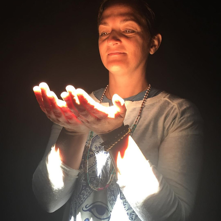 1-Shamanic Healing - Reiki & Beyond Level I