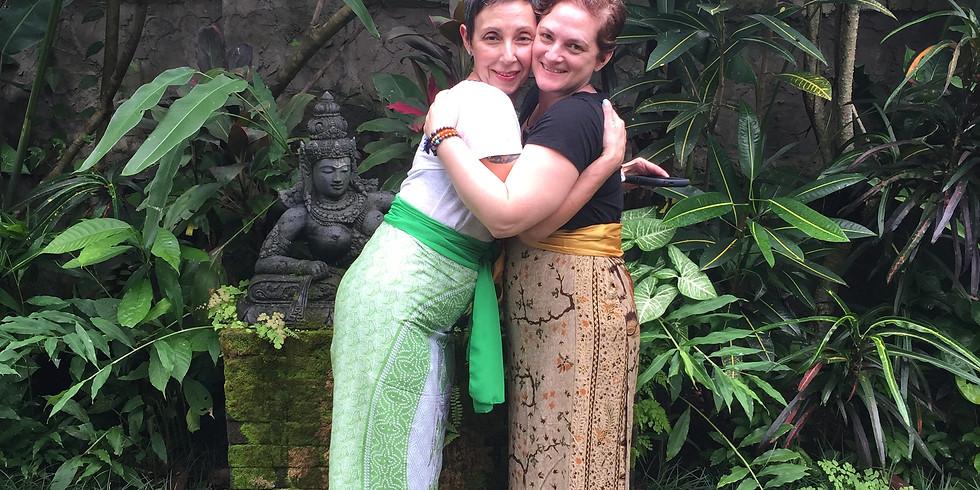 Bali Cleansing & Renewal Retreat