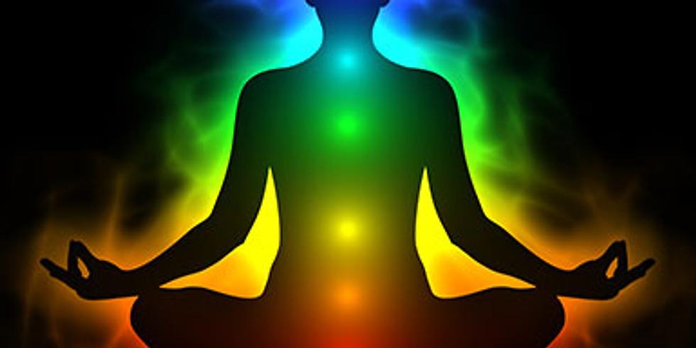 Empowered Healing Chakra Training