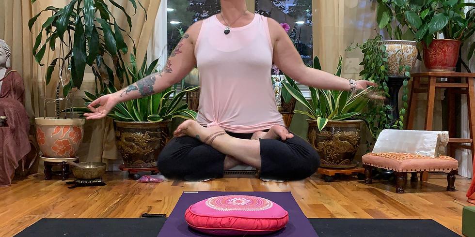 Yoga Teacher Training Info Meeting