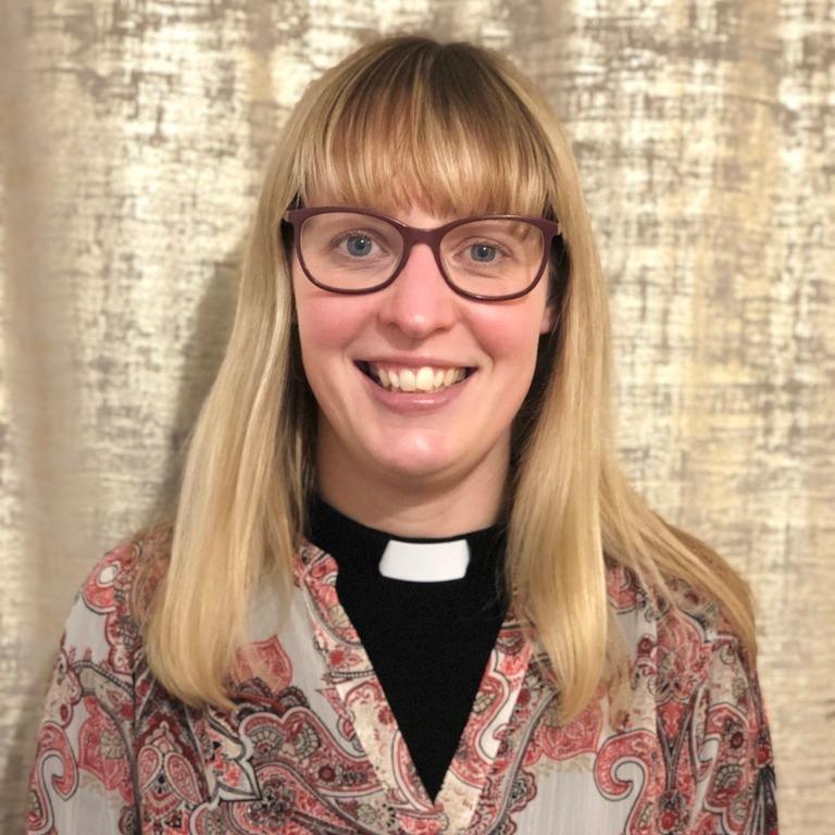Rev Hannah Vicar