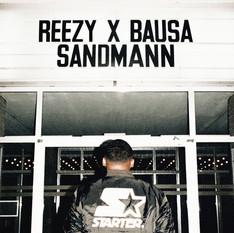 Reezy x Bausa - Sandmann