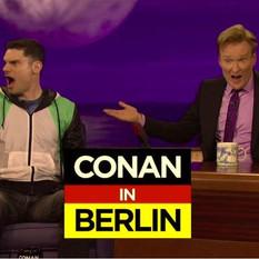 Conan O'Brian - Einer geht noch rein