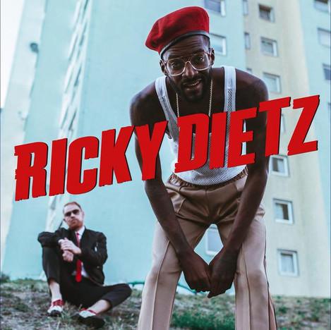 Ricky Dietz x Peter Fox - Lemonde Drip
